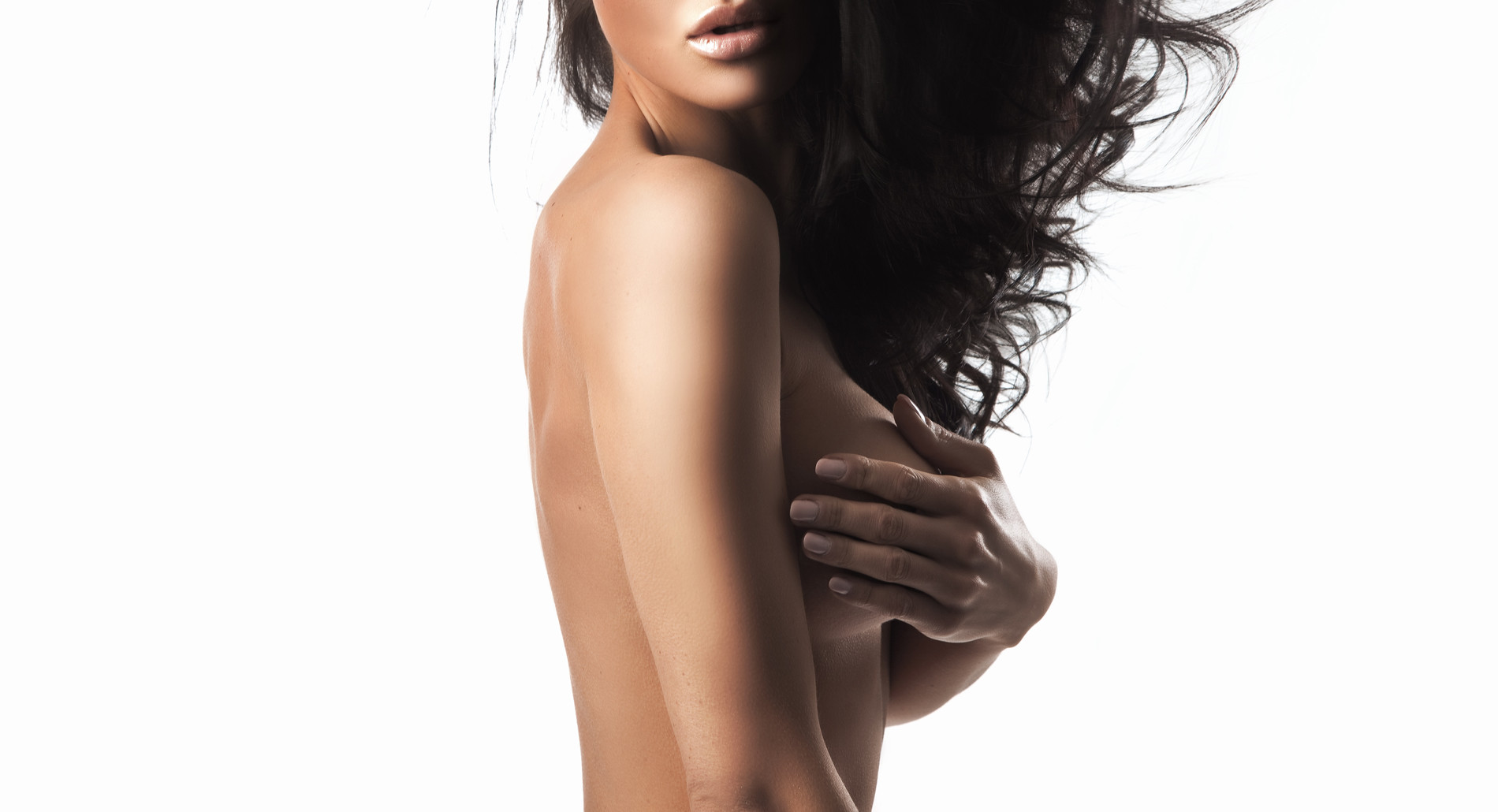 Elevación de senos