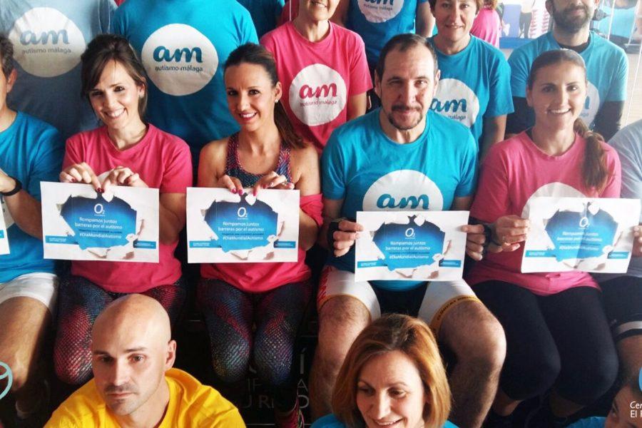 Día Mundial del Autismo en O2 Centro Wellness